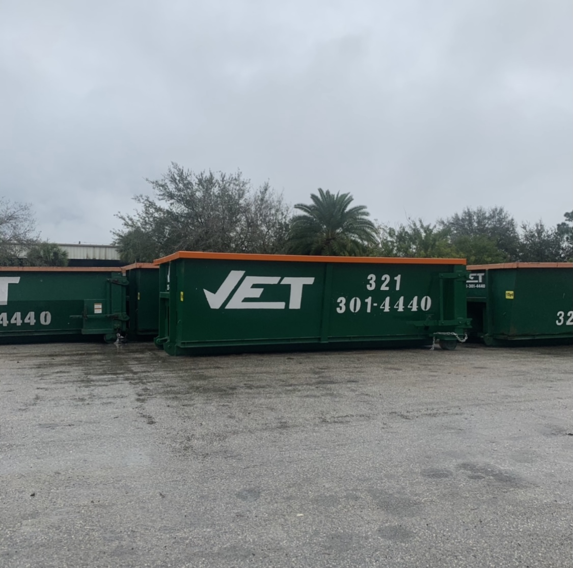 Indialantic dumpster rentals near me
