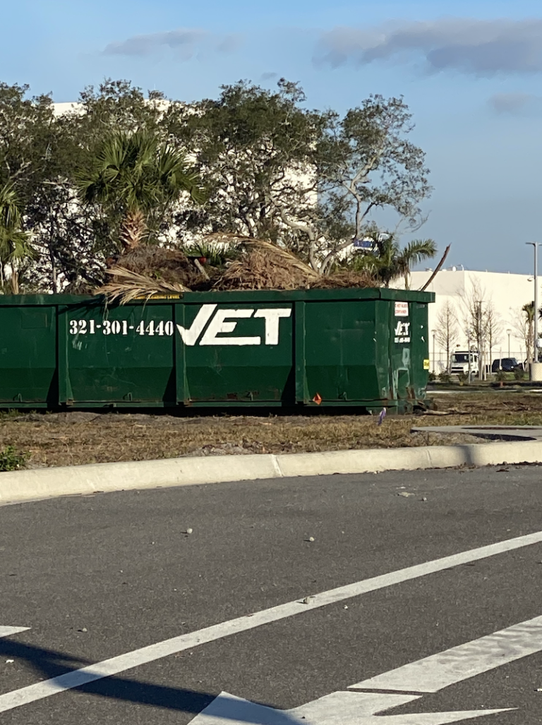 Residential Dumpsters Indialantic FL
